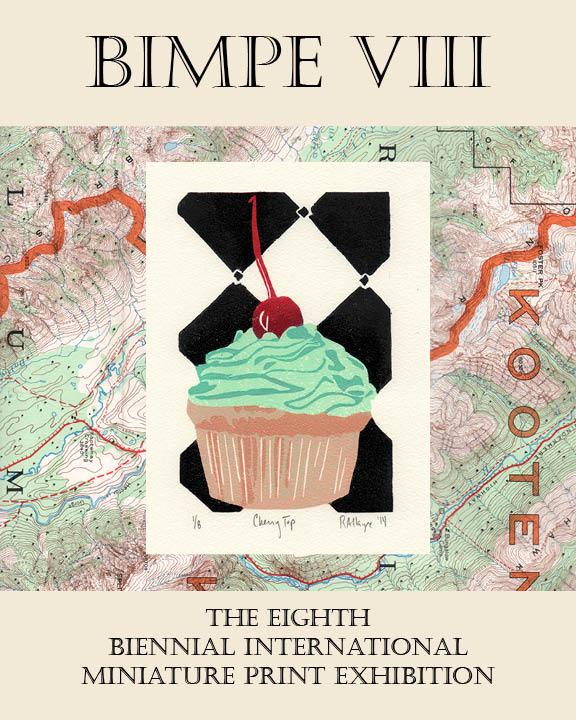 BIMPE VIII Cover